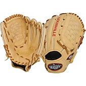 "Louisville Slugger 125 Series Cream 12"" Baseball Glove"