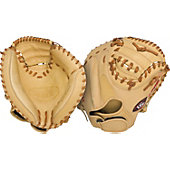 "Louisville Slugger 125 Series Cream 32.5"" Baseball Catcher's"