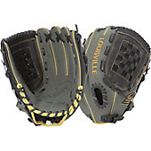 "Louisville Slugger 125 Series Gray 12"" Baseball Glove"