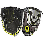 "Louisville Slugger Youth Diva Series 11.5"" Fastpitch Glove"