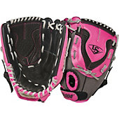 "Louisville Slugger Youth Diva Series 11"" Fastpitch Glove"