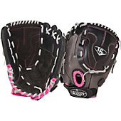 "Louisville Slugger Youth Diva Series 12"" Fastpitch Glove"