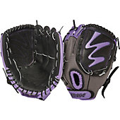 "Louisville Slugger Youth Diva Series 10.5"" Fastpitch Glove"