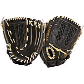 "Louisville Slugger Dynasty Series 12.5"" Slowpitch Softball Glove"