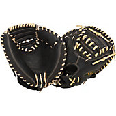 "Louisville Slugger Dynasty Series 32.5"" Baseball Catcher's M"