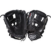 "Louisville Slugger Exclusive Black Evolution Series 11.25"" Baseball Glove"