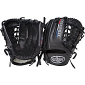 "Louisville Slugger Exclusive Black Evolution Series 11.5"" Baseball Glove"