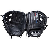 "Louisville Slugger Exclusive Black Evolution Series 11.75"" Baseball Glove"