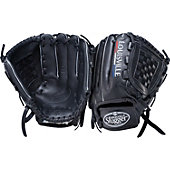 "Louisville Slugger Exclusive Black Evolution Series 12"" Baseball Glove"