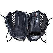 "Louisville Slugger Exclusive Black Evolution Series 12.75"" Baseball Glove"