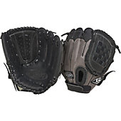 "Louisville Slugger Youth Genesis Series Gun Metal 10.5"" Base"