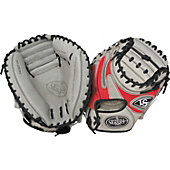 "Louisville Slugger HD9 Series 32.5"" Baseball Catcher's Mitt"