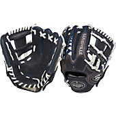 "Louisville Slugger HD9 Series Navy 11.25"" Baseball Glove"