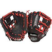 "Louisville Slugger HD9 Series Scarlet 11.25"" Baseball Glove"