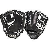 "Louisville Slugger HD9 Series White11.25"" Baseball Glove"