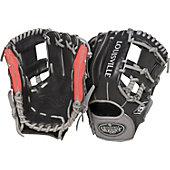 "Louisville Slugger Omaha Flare Series 11.25"" Baseball Glove"