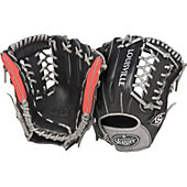 "Louisville Slugger Omaha Flare Series 11.5"" Baseball Glove"
