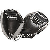 "Louisville Slugger Omaha Select Series 31"" Youth Catcher's Mitt"