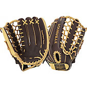 "Louisville Slugger Omaha Select 12.5"" Youth Baseball Glove"