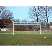 Gared Combination Football/Soccer Goal Frame (Pair)