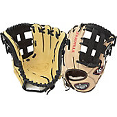 "Louisville Slugger Pro Flare Series Cream/Black 11.5"" Glove"