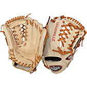 "Louisville Slugger Pro Flare Series Cream 11.75"" Modified Tr"