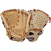 "Louisville Slugger Pro Flare Series Cream 12"" Baseball Glove"