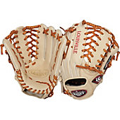 "Louisville Slugger Pro Flare Series Cream 13"" Baseball Glove"