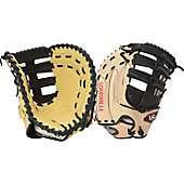 "Louisville Slugger Pro Flare Series Cream 13"" Firstbase Mitt"