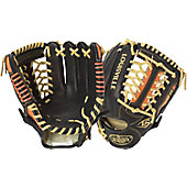 "Louisville Slugger Omaha Series 5 Orange 11.5"" Glove"