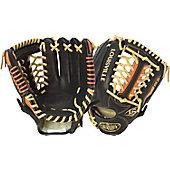 "Louisville Slugger Omaha Series 5 Orange 11.5"" Glove"