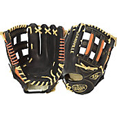 "Louisville Slugger Omaha Series 5 Orange 11.75"" Glove"
