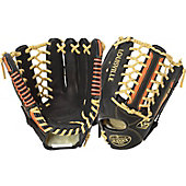 "Louisville Slugger Omaha Series 5 Orange 12.75"" Glove"