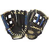 "Louisville Slugger Omaha Series 5 Royal 11.75"" Glove"