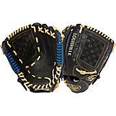 "Louisville Slugger Omaha Series 5 Royal 12"" Baseball Glove"