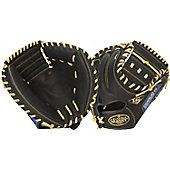 "Louisville Slugger Omaha Series 5 Royal 33.5"" Catcher's Mitt"