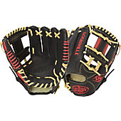 "Louisville Slugger Omaha Series 5 Scarlet 11.25"" Glove"