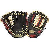 "Louisville Slugger Omaha Series 5 Scarlet 11.5"" Glove"