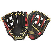 "Louisville Slugger Omaha Series 5 Scarlet 11.75"" Glove"