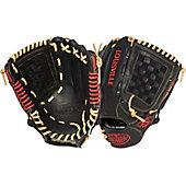 "Louisville Slugger Omaha Series 5 Scarlet 12"" Baseball Glove"
