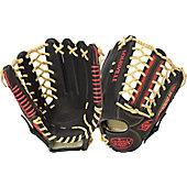 "Louisville Slugger Omaha Series 5 Scarlet 12.75"" Glove"