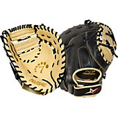 ALL STAR SYSTEM 7 1ST BM 13IN BLK/TAN 13H