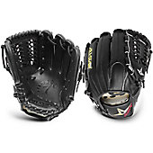 "All-Star System 7 Series Black 11.75"" Baseball Glove"