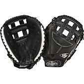 "Louisville Slugger Xeno Fastpitch 33"" Softball Catcher's Mit"