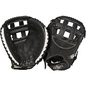 "Louisville Slugger Xeno Fastpitch 34"" Softball Catcher's Mitt"