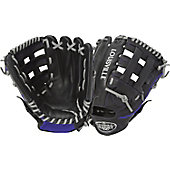 "Louisville Slugger Xeno Black Series 11.75"" Fastpitch Glove"