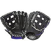 "Louisville Slugger Xeno Black Series 12.5"" Fastpitch Glove"