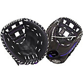 "Louisville Slugger Xeno Black Series 34"" FP Catcher's Mitt"