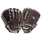 LVS Xeno Pro Brown 12in