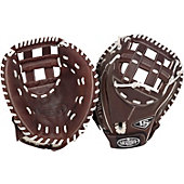 LVS Xeno Pro Brown Catcher